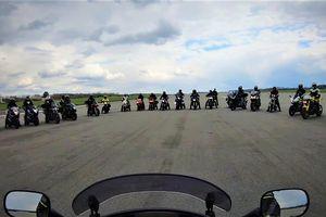 Żołnierze 4W-MBOT wezmą udział w 2. Rajdzie Motocyklowym Weteranów