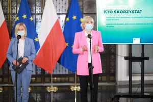 8 miliardów złotych dla pracujących kobiet