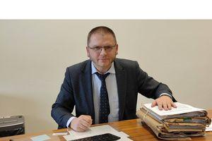Sędzia Nawacki: Awans oznacza, że przestanę być prezesem Sądu Rejonowego w Olsztynie [ROZMOWA]