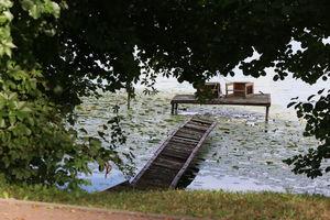 Gazeta za zdjęcie: jezioro Czos