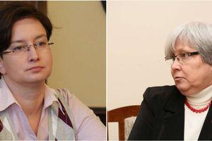 Senator Orzechowska atakuje Adama Bodnara. Monika Falej odpowiada