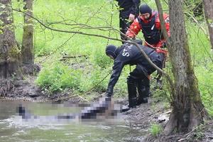 Tajemnicza śmierć w Łynie. Rowerzysta znalazł ciało