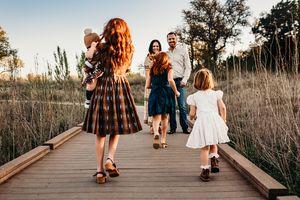 Międzynarodowy Dzień Rodzin: jak zmienia się model współczesnej rodziny?