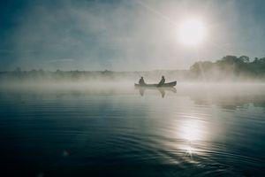 Żywa woda ożywia nasze jeziora