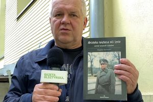 Olsztyn znany i zapomniany: Na tropie kapitana Klossa