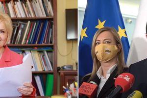 Czy Lidia Staroń zostanie rzecznikiem praw obywatelskich?