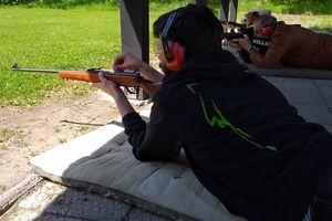 W niedzielę Zawody Strzeleckie