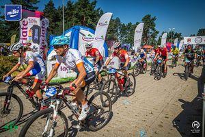 W weekend startuje cykl wyścigów kolarstwa górskiego