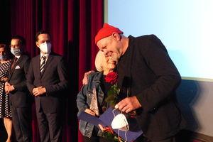 Wręczono nagrody i wyróżnienia działaczom kultury [+ZDJĘCIA]