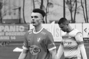 Nie żyje Tomasz Kaszlewicz, były piłkarz Jezioraka i Osy