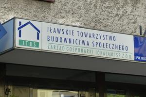 Burmistrz Iławy i prezes ITBS komentują sprawę przywłaszczenia pieniędzy spółki przez pracownika