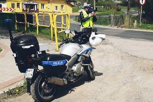 Pracowity weekend szczycieńskich policjantów