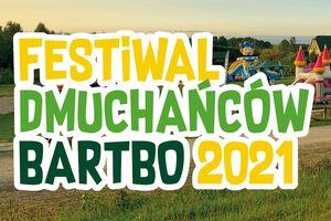Wyjątkowy Dzień Dziecka. Festiwal Dmuchańców Bartbo 2021