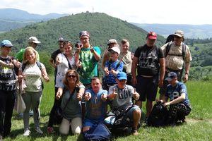 Obóz w górach marzeniem uczniów SOSW