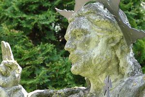 Olsztyn znany i zapomniany: Zaraza zdziesiątkowała Warmię i Mazury