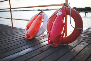 Z kąpielisk w Olsztynie będzie można korzystać od 26 czerwca