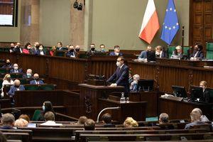 Jest zgoda Sejmu. Dostaniemy miliardy euro