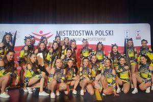 Zawodniczki Soltare wróciły do Olsztyna z medalami. Teraz marzą o olimpiadzie