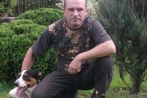 Zaginął 49-letni Krzysztof Szabliński