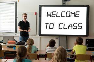 Rok szkolny za pasem. Czy olsztyńskie szkoły są przygotowane na powrót uczniów?