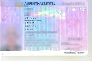 65-letni Rosjanin podstępem chciał wjechać do Polski