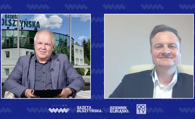 Olsztyński sukces  in vitro   [VIDEO]