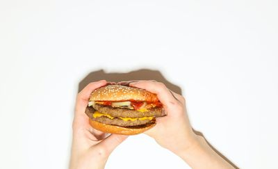 Pierwsze burgery sieci McDonald's mogliśmy kupić w Polsce dopiero w 1992