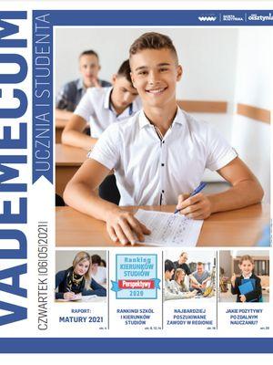 Vademecum Ucznia i Studenta | 2021