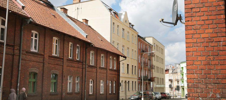 ul. Żeromskiego