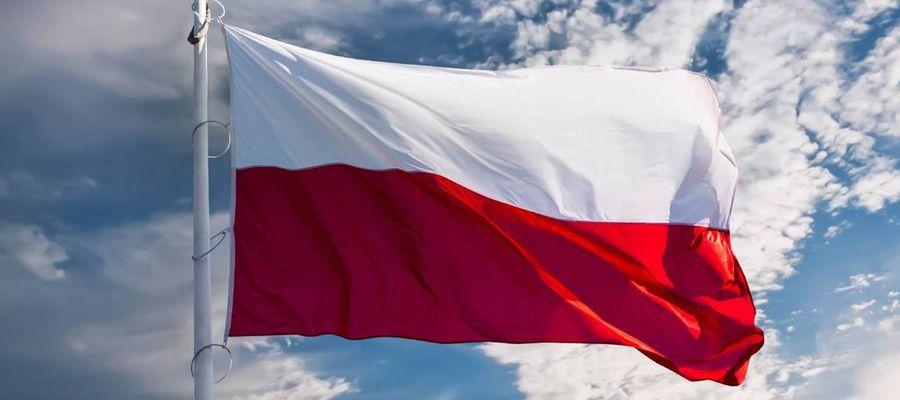 Dzień Flagi Rzeczypospolitej Polskiej został wprowadzony w 2004 roku.