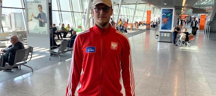 Wioślarz z Dziarn powalczy o kwalifikację olimpijską!
