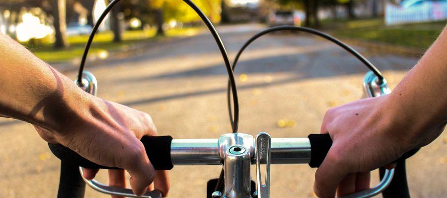 Promile podczas policyjnych kontroli cyklistów