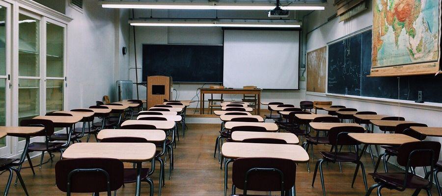 Chcecie do szkoły? [SONDA]