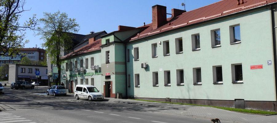 Powiatowy Urząd Pracy w Olecku