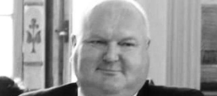 Zmarł Zdzisław Flis, m. in. wieloletni prezes OSP Korsze