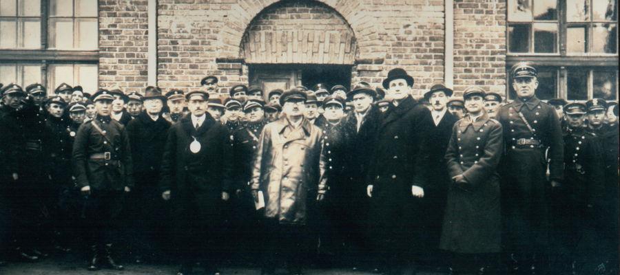 Historia szkoły w Janowcu Kościelnym