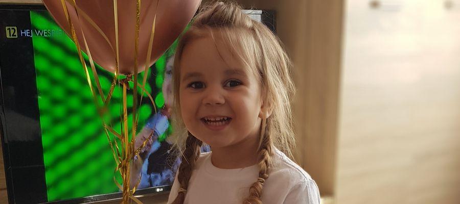 Mała Księżniczka: Maja Arciszewska