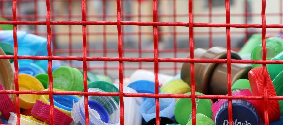 Czy w Elblągu pojawi się pojemnik na plastikowe nakrętki?