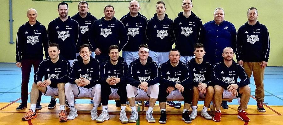 Debiutanci i... wicemistrzowie III ligi!