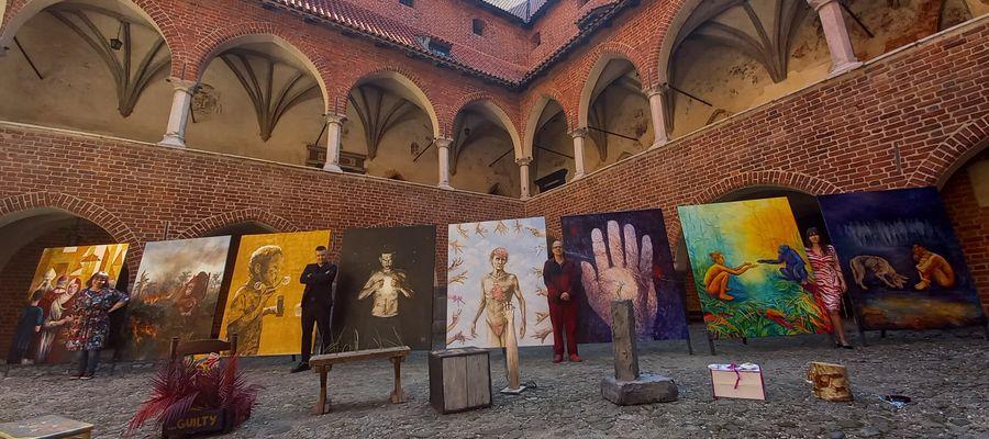 Zamek zaprasza w sobotę na Noc Muzeów