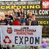 Trzy mistrzowskie tytuły dla kickbokserów z Nowego Miasta i Kurzętnika [ZDJĘCIA]