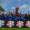 Kadra WMZPN wygrała turniej 12-latków Ostróda Cup 2021