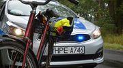 Rowerzyści, uważajcie na własne bezpieczeństwo!