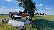 Tragiczny wypadek, mieszkaniec powiatu działdowskiego zginął na miejscu