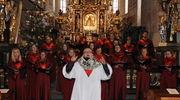 Przy Parafii w Nowym Mieście powstaje  chór chłopięco - męski