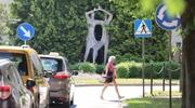 Burmistrz Dobrego Miasta chce usunąć rzeźbę. Radni i mieszkańcy protestują