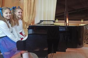 Międzynarodowy sukces uczennic iławskiej szkoły muzycznej! [wideo, zdjęcia]