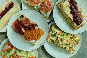 Restauracja U Czapy zaprasza na śniadanie!