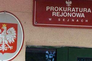 Policja i prokuratura zajęły się wypowiedzią radnej z Olecka