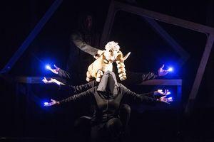 Olsztyński Teatr Lalek zdobył główną nagrodę na festiwalu w Rzeszowie